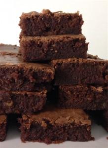 Brownie / receta clásica