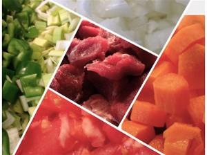 Carne Gobernada